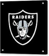 Raiders  Acrylic Print