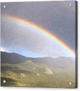 Rainbow - Id 16217-152042-2683 Acrylic Print