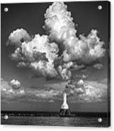 Rainmaker, Rainmaker Acrylic Print