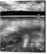 Rainy Days In Summerland Acrylic Print