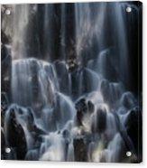 Ramona Falls 3 Acrylic Print