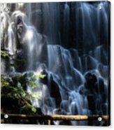 Ramona Falls 4 Acrylic Print