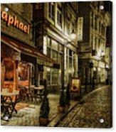 Raphael Acrylic Print