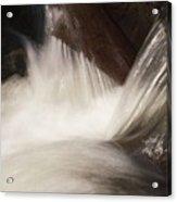 Rapids, Bear Creek Acrylic Print