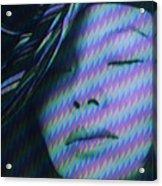 Screen #38 Acrylic Print