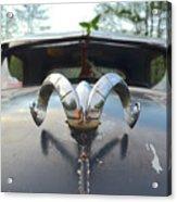 Rat Rods - 1952 Dodge Acrylic Print