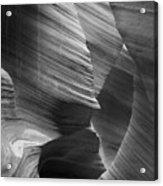 Rattlesnake Canyon 7803 Acrylic Print