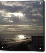Ray Of Light Acrylic Print