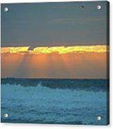 Rays I I Acrylic Print