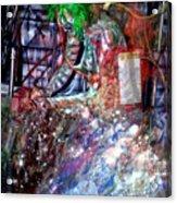 Re-Programming II Acrylic Print