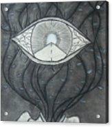 Rebirth Acrylic Print