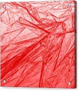Red.285 Acrylic Print
