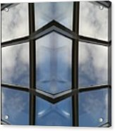 Reflected Reflections 03 Acrylic Print
