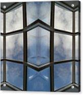 Reflected Reflections 05 Acrylic Print