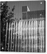 Reflection #6 Acrylic Print
