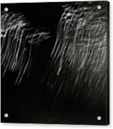 Reflection Abstract 421 Acrylic Print