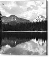 Reflection Lake Acrylic Print