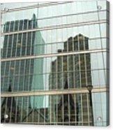 Reflection2 Acrylic Print