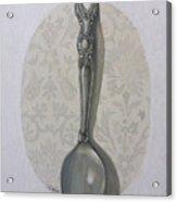 Reflections IIi Acrylic Print