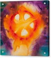 Reflections Of The Universe No. 2074 Acrylic Print