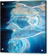 Reflet Acrylic Print