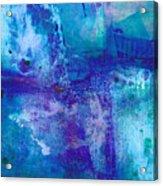 Refreshing Break Acrylic Print