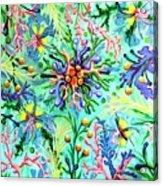 Regenerate Acrylic Print