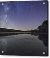 Relax And Look At The Stars Acrylic Print