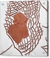 Release - Tile Acrylic Print