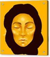 Relic Acrylic Print