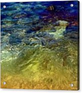 Remembering Vincent Acrylic Print