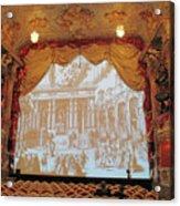 Residenz Theatre 1 Acrylic Print