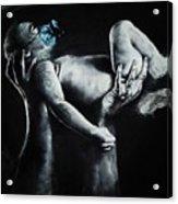 Resistance Acrylic Print
