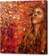 Resonance Acrylic Print