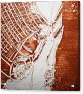 Respectful - Tile Acrylic Print