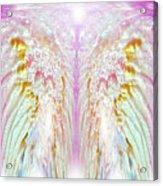 Ressurrection Of Love Acrylic Print