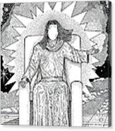 Revelation 20 Acrylic Print