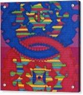 Rfb0418 Acrylic Print