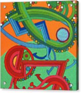 Rfb0430 Acrylic Print