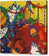 Rfb0507 Acrylic Print