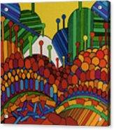 Rfb0508 Acrylic Print
