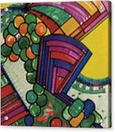 Rfb0524 Acrylic Print