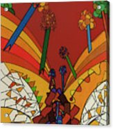 Rfb0535 Acrylic Print