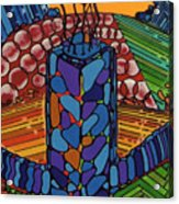 Rfb0536 Acrylic Print