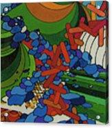 Rfb0541 Acrylic Print