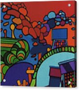 Rfb0548 Acrylic Print
