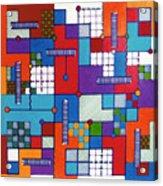 Rfb0565 Acrylic Print