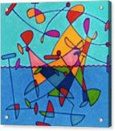 Rfb0579 Acrylic Print