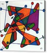Rfb0582 Acrylic Print