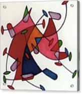 Rfb0583 Acrylic Print
